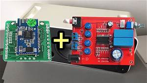 Diy Bluetooth Speaker   Parts Guide 1   Yda138   Csr8645