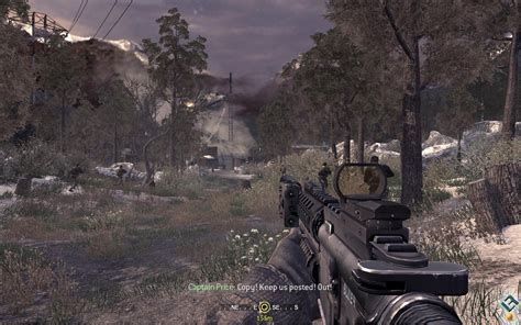Modern Warfare Free Download