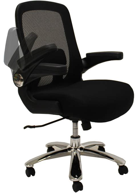 500 Lb Office Chairs by 500 Lbs Capacity Mesh Back Office Chair
