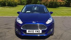 Ford Fiesta 6 : used ford fiesta 1 6 titanium 5dr powershift petrol hatchback for sale bristol street motors ~ Medecine-chirurgie-esthetiques.com Avis de Voitures