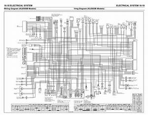 Kawasaki Versys  Kle650   U0026 39 07