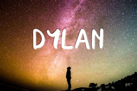 Dylan Font By Dylan Culhane
