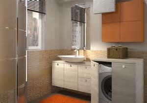 Le soluzioni salva spazio per arredare un piccolo bagno