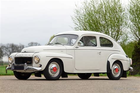 Volvo Pv 544, 1962  Classicargarage Nl