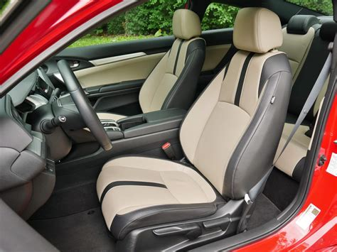 Honda Civic Leather Seat Covers 2017 Velcromag