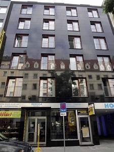 Frontseite zur schillerstra e schiller 5 hotel for Schiller 5 münchen