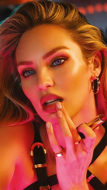Candice Swanepoel African South 4k Ultra Mobile