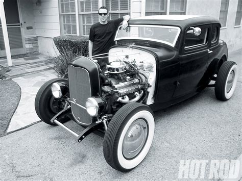 Generation X Rat Rod Car Club