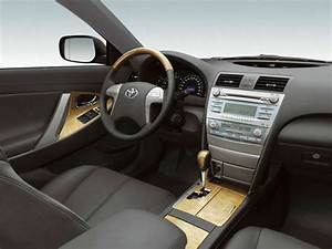 Toyota Camry 2006 2007 2008 2009 2010 2011 Service Manuals