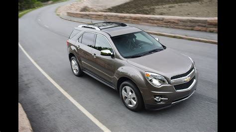 2013 Chevrolet Equinox Reviews by 2013 Chevrolet Equinox Drive Time Review With Steve