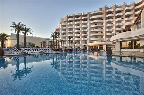 db san antonio hotel spa st paul s bay malta booking com