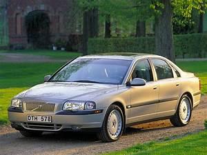 Volvo S80  U0026 39 1998 U20132003