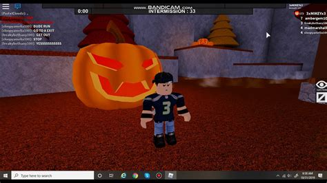 Flee the facility halloween unboxing new update. Flee The Facility Beta Roblox Halloween - Bypassed Roblox ...