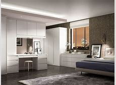 Luxury Fitted Bedroom Furniture & Built in Wardrobes