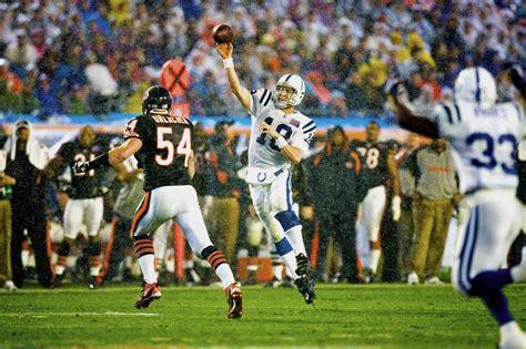 Super Bowl Xli Beyond The Gameplan