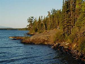 Isle Royale National Park – Travel guide at Wikivoyage