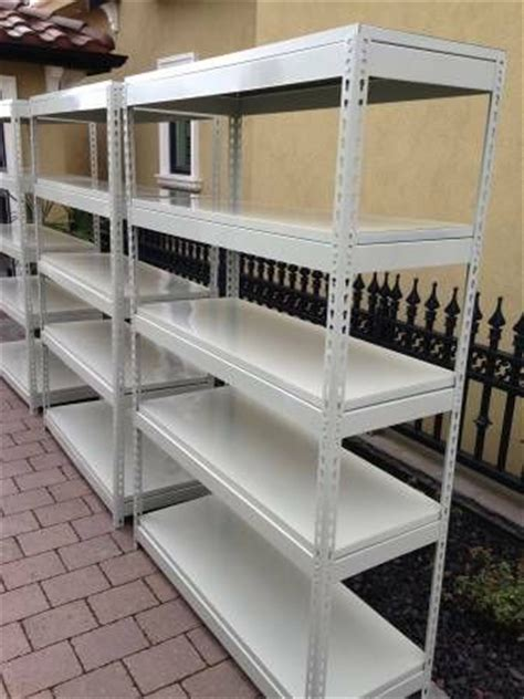steel panels angles  shelving  pinterest