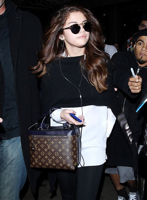 hot celebs sporting  favorite louis vuitton bags celebrity bag styles