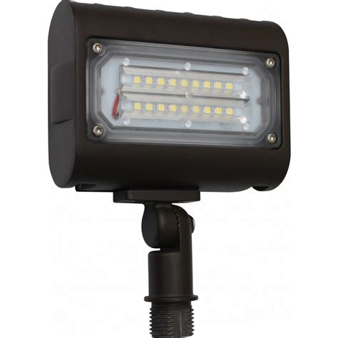 lfl6 knuckle mount led flood lighting led lighting