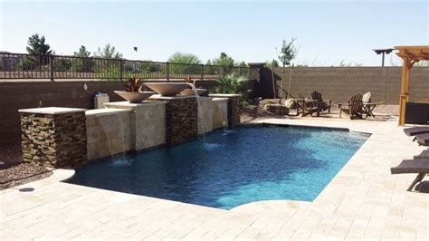 How Much Do Backyard Putting Greens Cost by How Much Does It Cost To Install A Pool Angie S List