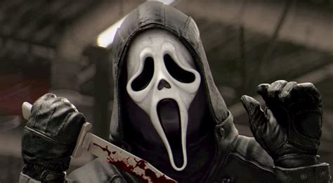 Dead By Daylight's New Killer Ghost Face Officially