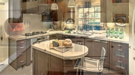 How To Decorate My Small Kitchen - small kitchen design ideas