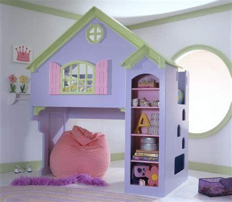 chambre d enfant original lit enfant cabane et solutions originales pour fille et gar 231 on