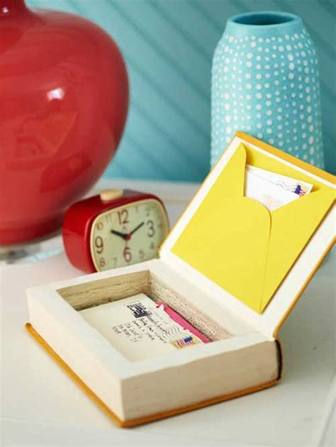 ways  create  unique keepsake memory box