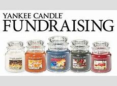 Yankee Candle Fundraiser – John F Kennedy School PTSO