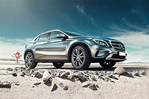 Gambar Mobil Mercedes B Class by Mercedes Gla Class Images Check Interior Exterior