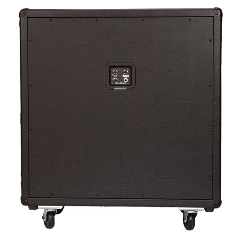 Mesa Boogie Cabinet Dimensions by Mesa Boogie Rectifier 4x12 Quot Traditional 3290129 171 Guitar