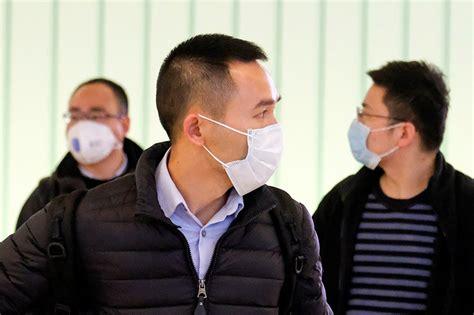 China virus spooks OFWs in Hong Kong, jacks up face mask