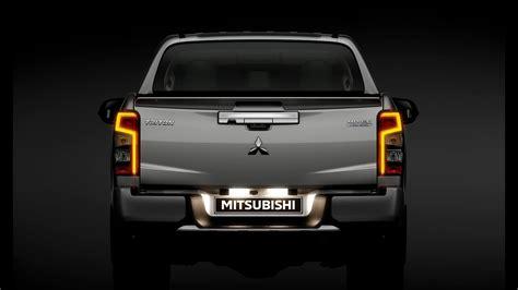 L200 Mitsubishi 2020 Interior by 2019 Mitsubishi Triton L200 Facelift Interior And