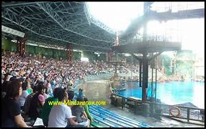 Singapore Chronicles: Universal Studios Singapore
