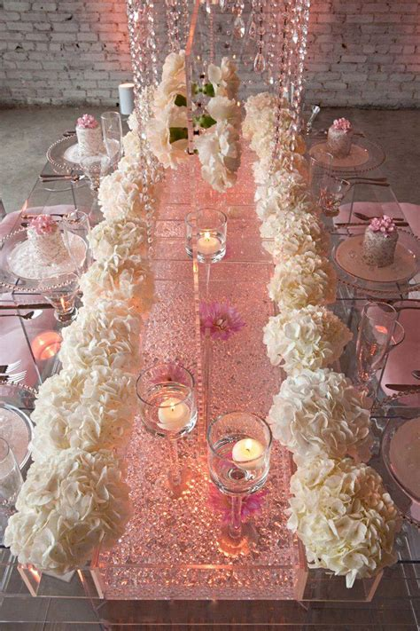 dining room table decorating ideas 20 best unique wedding reception ideas for you 99
