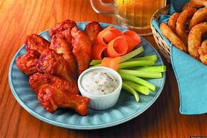 Super Bowl Chicken Wings  Americans Expected To Eat 1 23