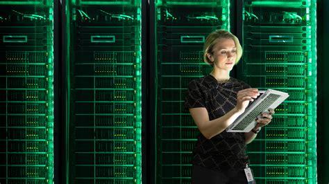 hewlett packard enterprise redefines mission critical