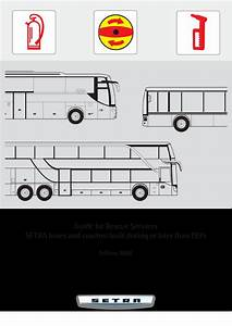 Guide For Rescue Services Setra 1995 2008 Pdf  3 07 Mb