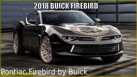 2018 buick trans am price   Car Wallpaper HD