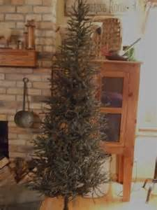 primitive german twig christmas tree christmas xmas ideas juxtapost