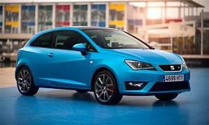 Seat Ibiza Bleu : 2014 seat ibiza cupra r top auto magazine ~ Gottalentnigeria.com Avis de Voitures