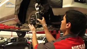 Dossier Servicios - Mantenimiento Nissan Versa
