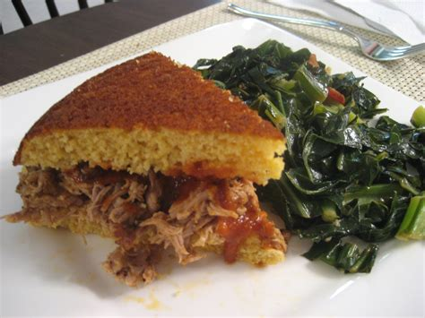 southern cuisine a mingling of tastes barbecue sauce for the