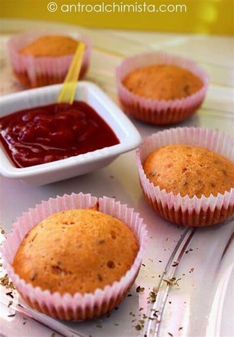 L'Antro dell'Alchimista: Heinz Ketchup Cakes
