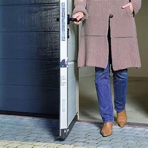 route occasion porte garage avec porte With porte de garage enroulable jumelé avec porte sécurisée prix
