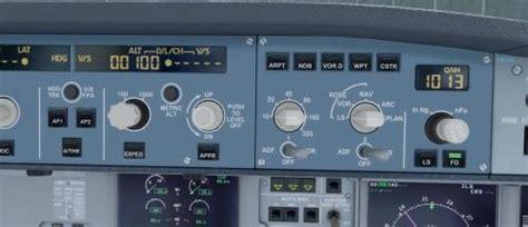 airbus   px hd virtual cockpit airbus