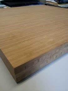 Plan De Travail Bambou : plan de travail bouleau simple table etabli en multiplis ~ Melissatoandfro.com Idées de Décoration