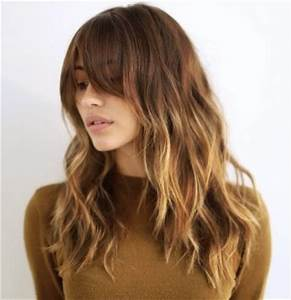 Ombré Hair Marron Caramel : clip in extensions balayage caramel ~ Farleysfitness.com Idées de Décoration