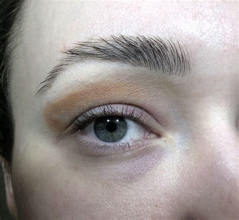 apply eyeshadow  hooded eyes  nevermind blog