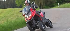 Motorrad Mit 3 Räder : probefahrt quadro 4 ein roller mit vier r dern ~ Jslefanu.com Haus und Dekorationen